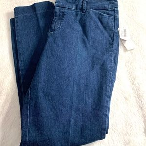 NEW Old Navy Diva Jeans size 4